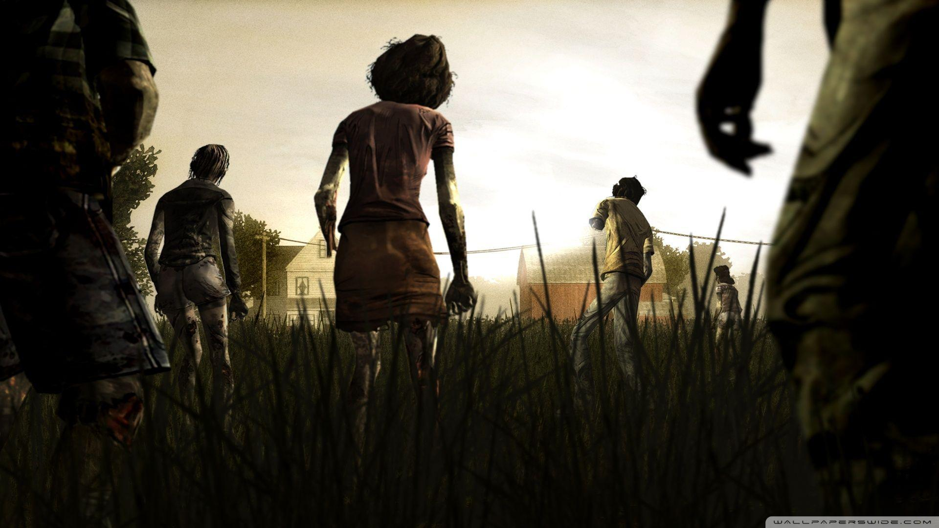 Download The Walking Dead Wallpapers 1920x1080