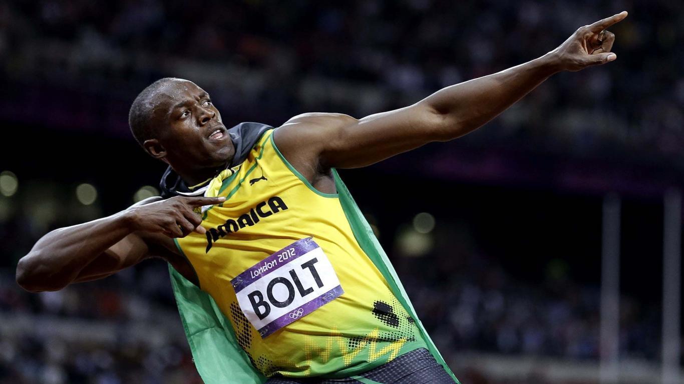 Usain Bolt HD Wallpapers - HD Wallpapers Inn