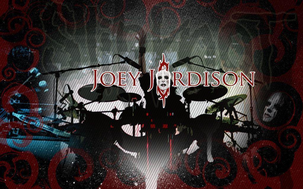 Joey Jordison Wallpapers - Wallpaper Cave  Joey Jordison Drums Wallpaper