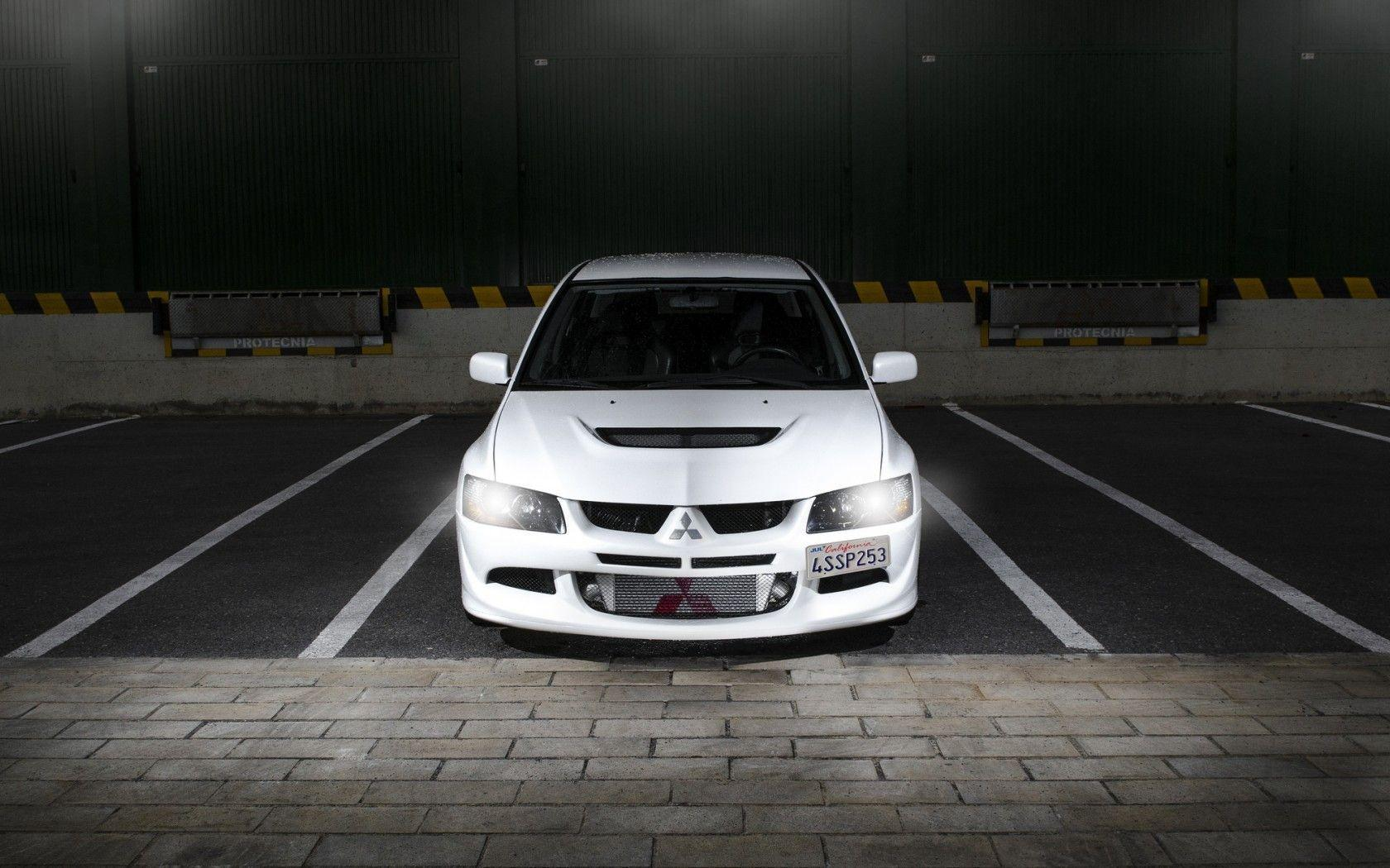 Evo 8 Wallpapers - Wallpaper Cave