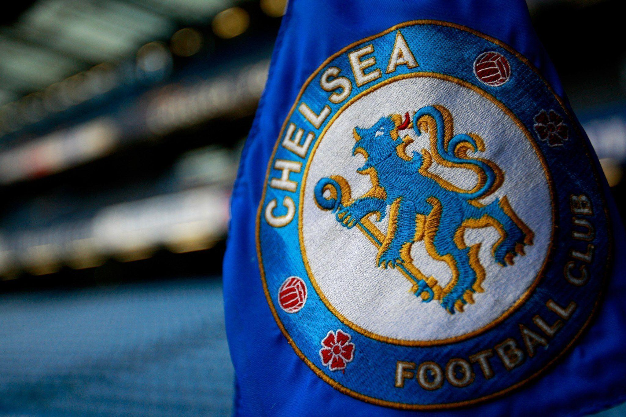 Wallpapers chelsea fc, blues, logo, chelsea fc, champions