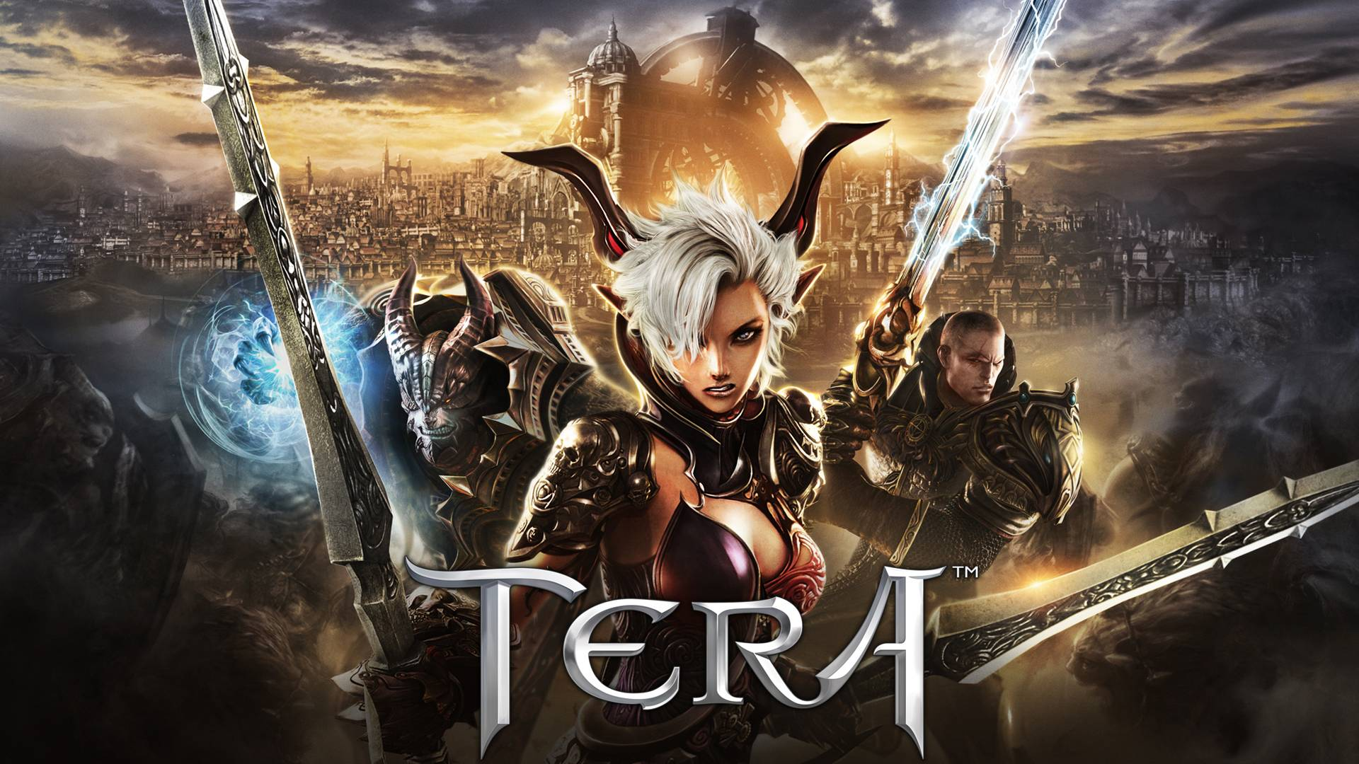 tera rising wallpaper - photo #10