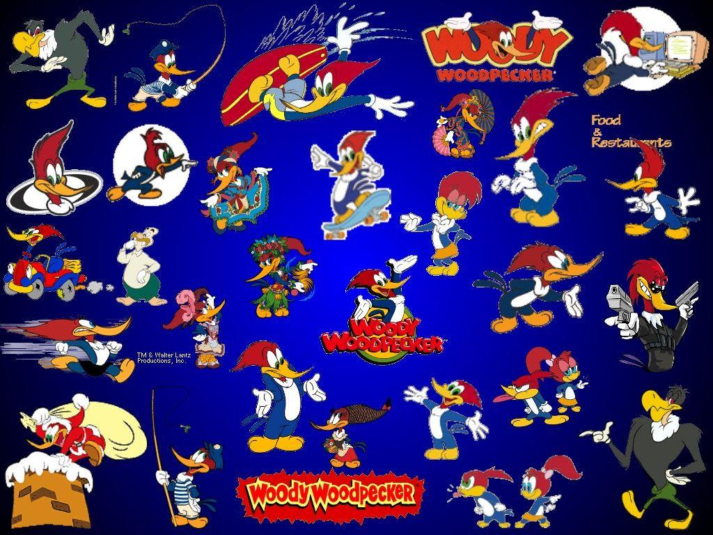 DeviantArt: More Like Woody woodpecker gif 11 by widdywoodpecker