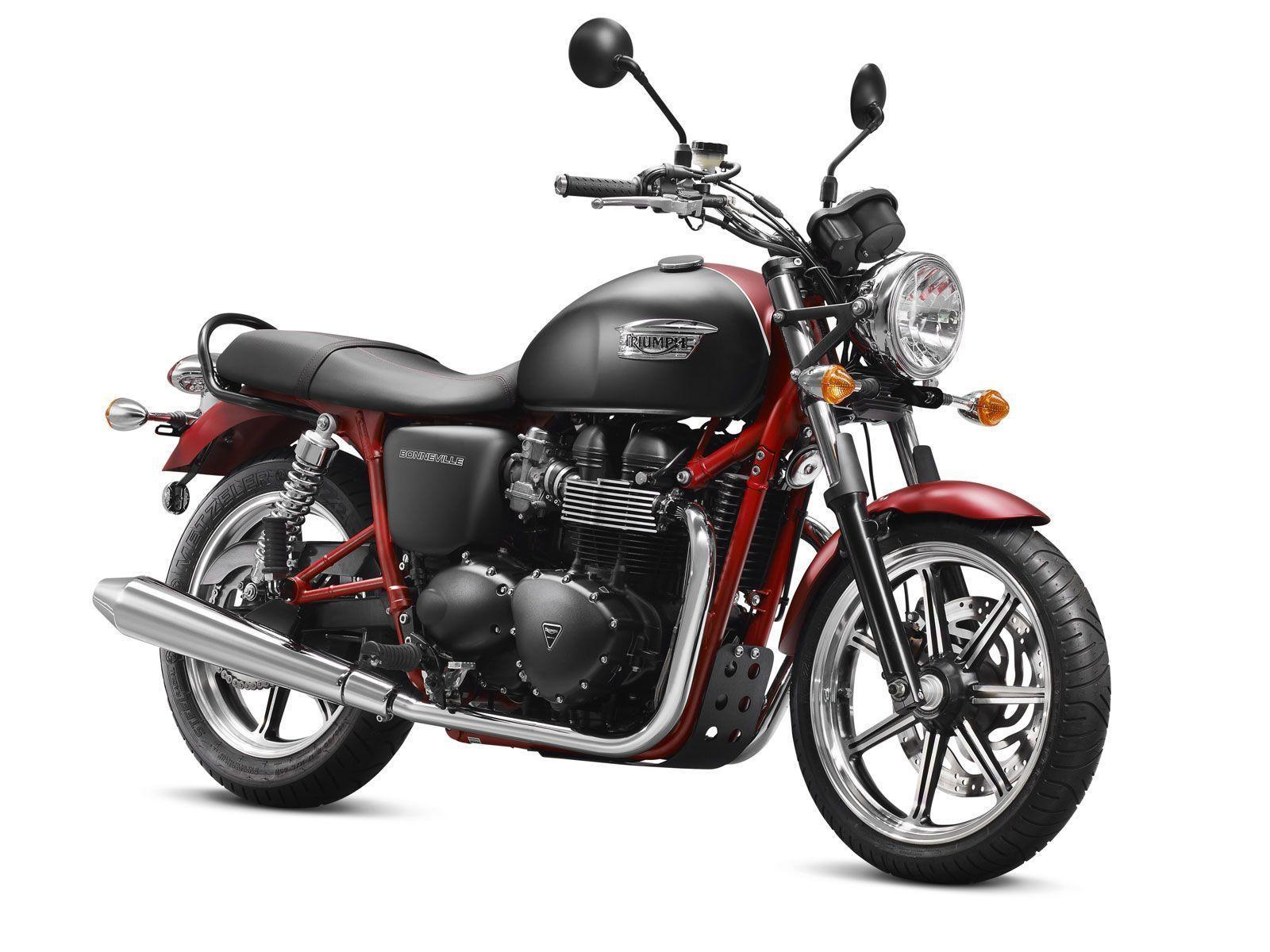 Triumph Motorcycle Wallpapers Wallpaper Cave