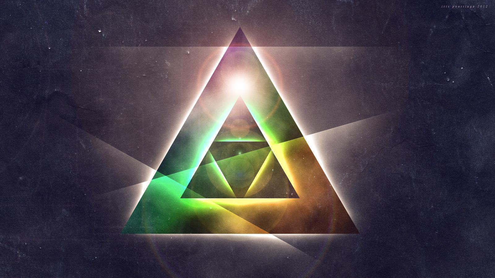 illuminati triangle wallpaper hd - photo #11