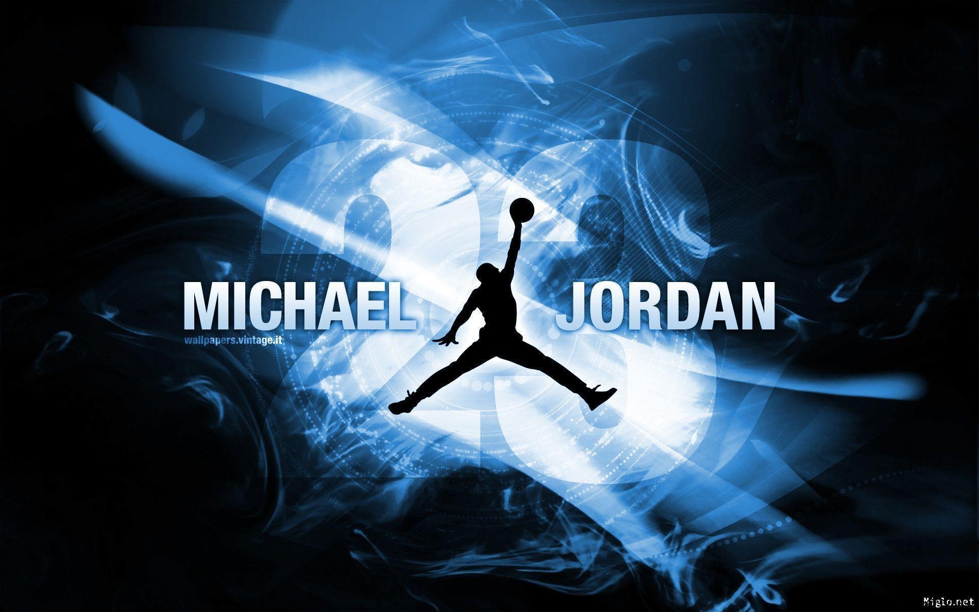 Michael Jordan Logo Wallpapers Images 6 HD