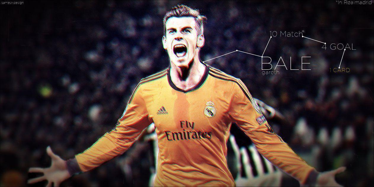 gareth bale real madrid wallpapers 2014 | Wallput.