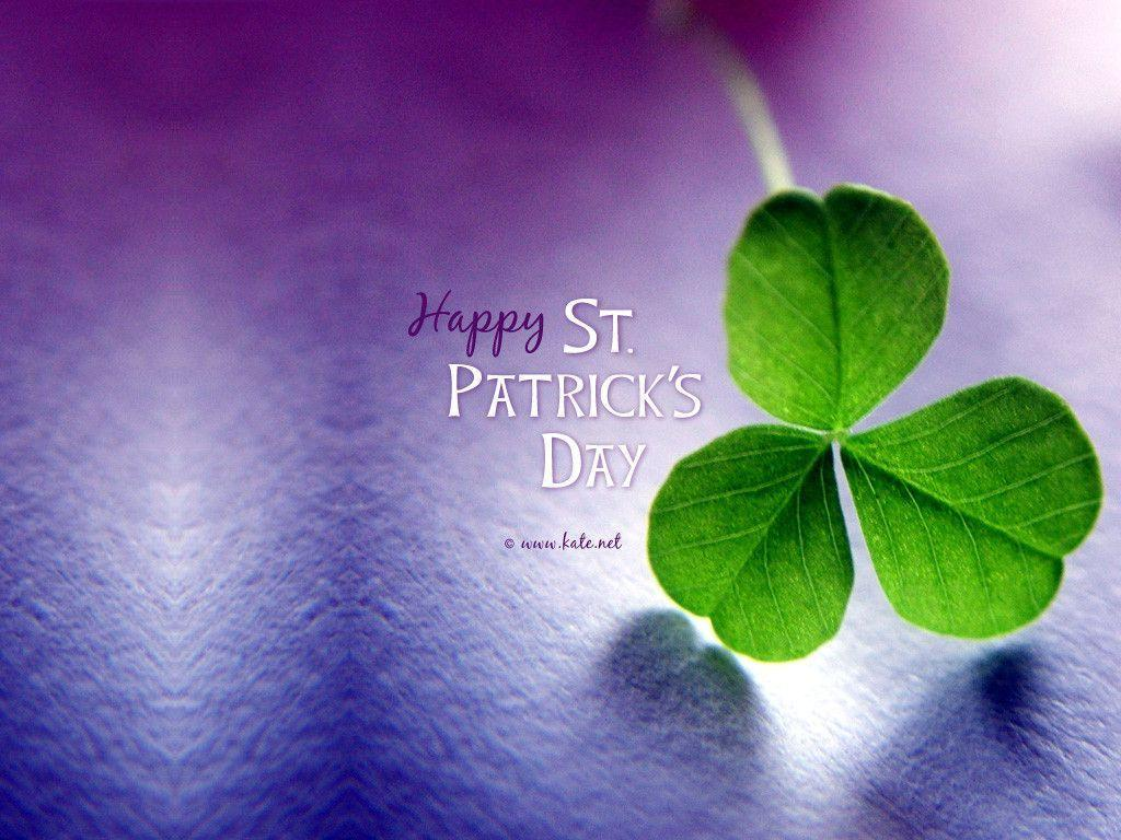 simple st patrick wallpaper - photo #40