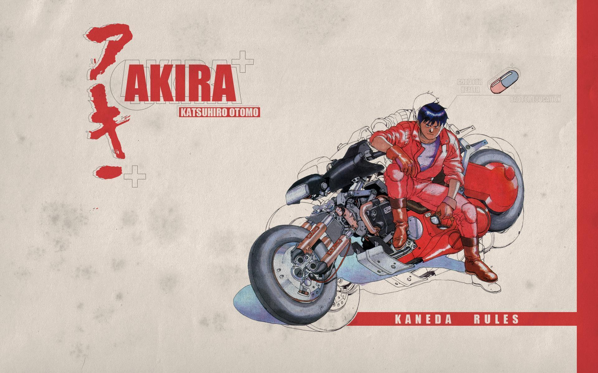 Akira Wallpapers Wallpaper Cave