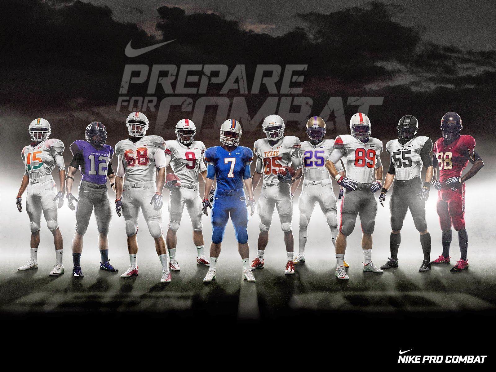 Football Wallpapers Desktop Background: College Football Wallpapers