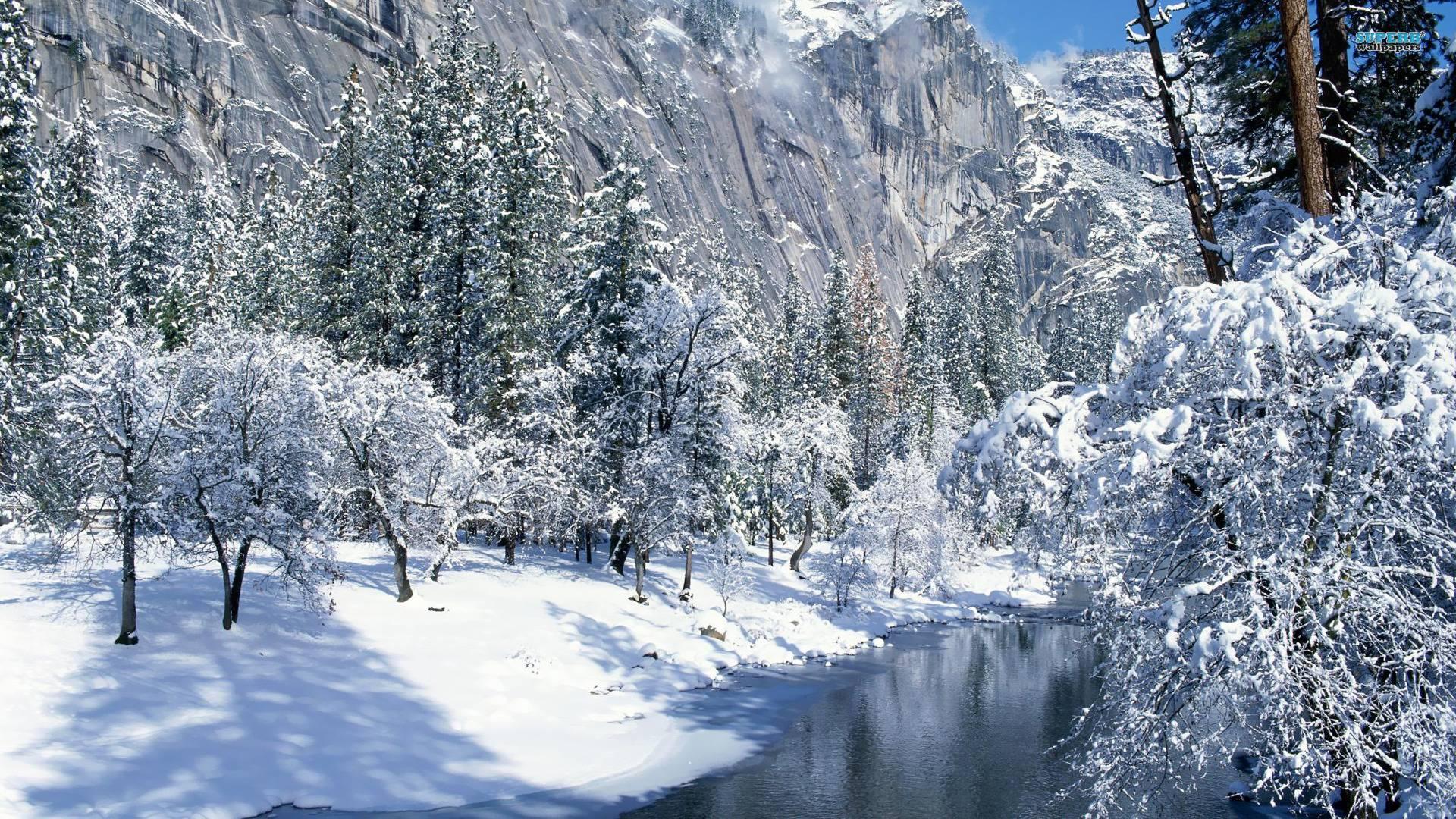 <b>Snowy Mountains Wallpapers</b> - <b>Wallpaper</b> Cave