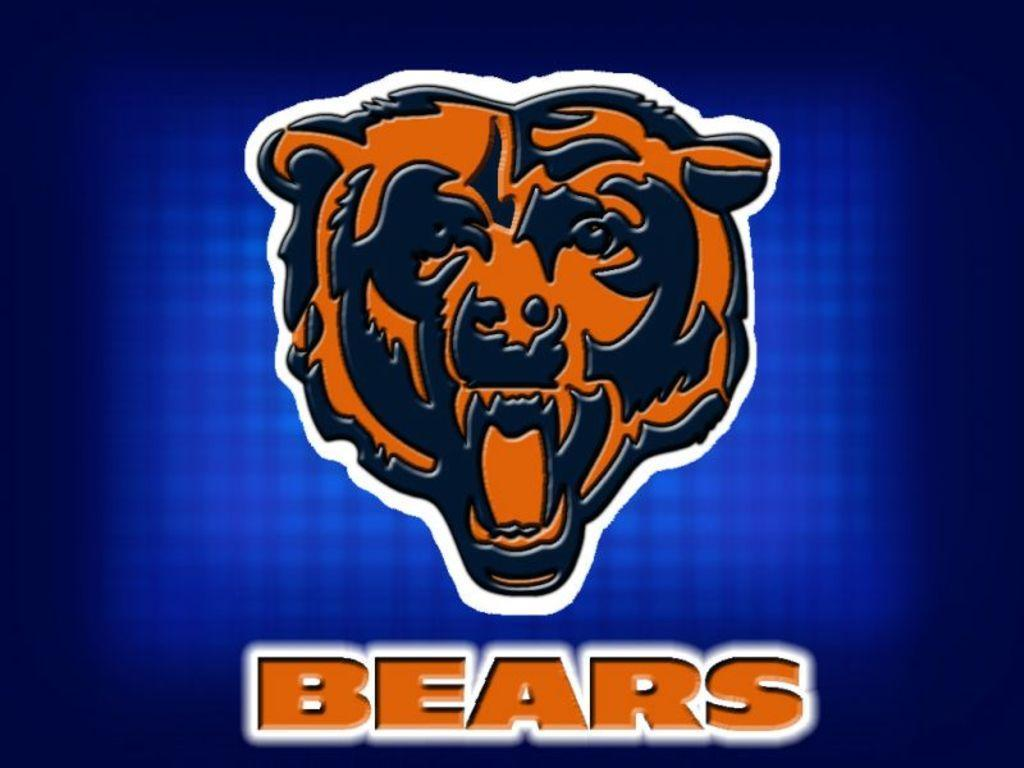 chicago bears wallpaper for women