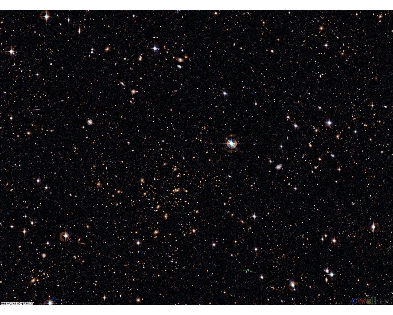 Shining Stars Wallpapers