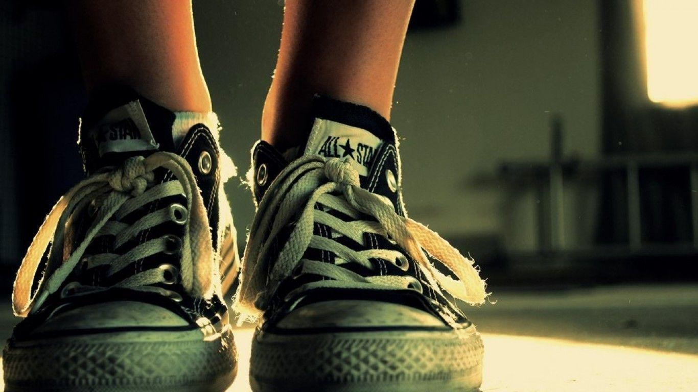Converse All Star Wallpapers Wallpaper Cave