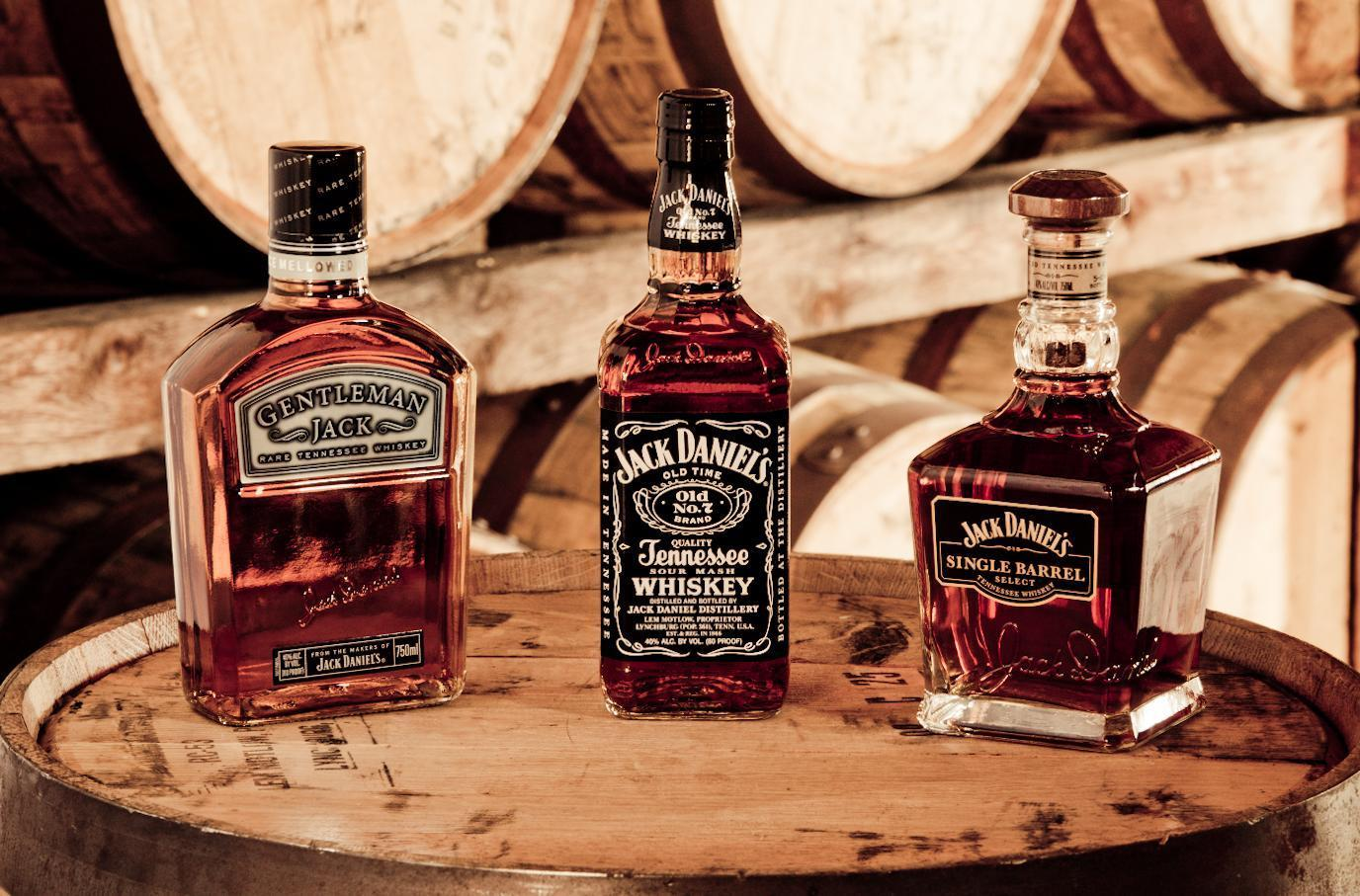 Image For > Jack Daniels Honey Wallpapers