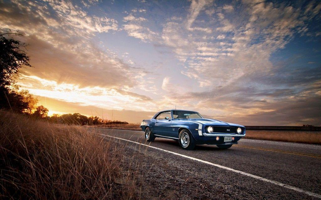 HD Classic Cars Wallpaper | Cool Wallpaper
