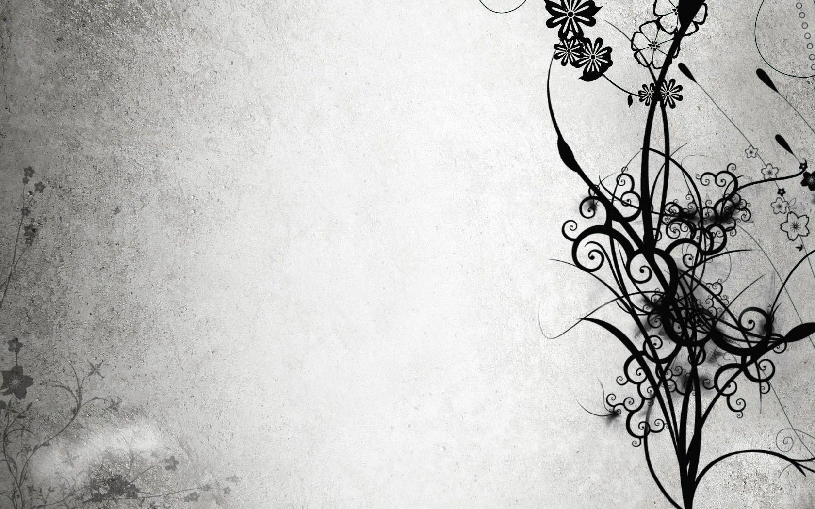 Black And White Abstract Wallpapers Widescreen 2 HD Wallpapers