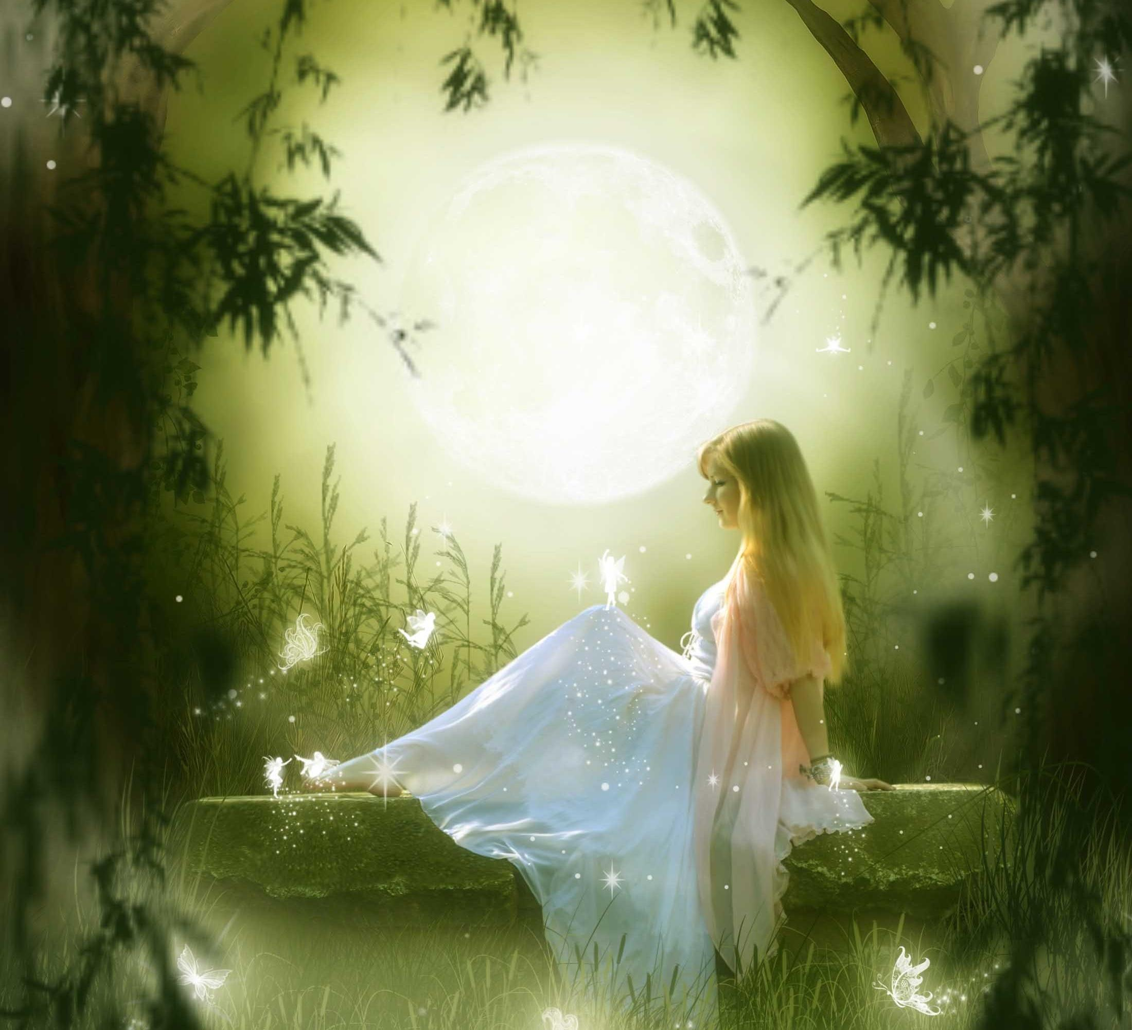 beautiful fairies wallpapers wallpaper cave