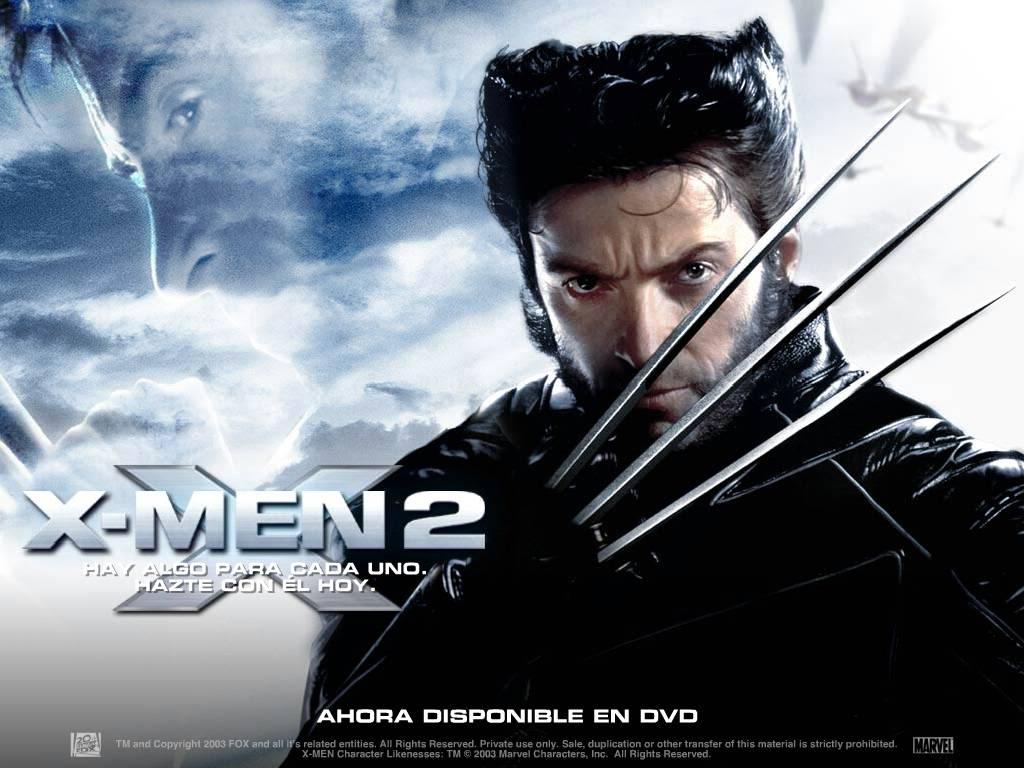 X Men Wallpapers Wolverine - Wallpaper Cave  X Men 2 Movie Wallpaper