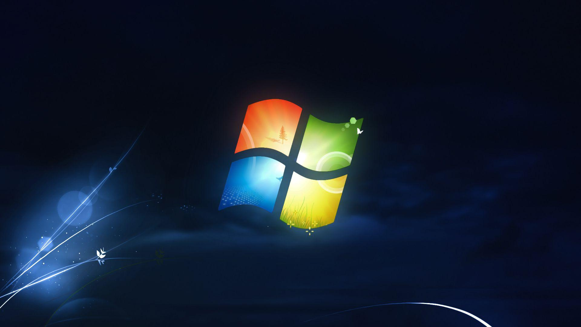 Microsoft HD Desktop Wallpapers