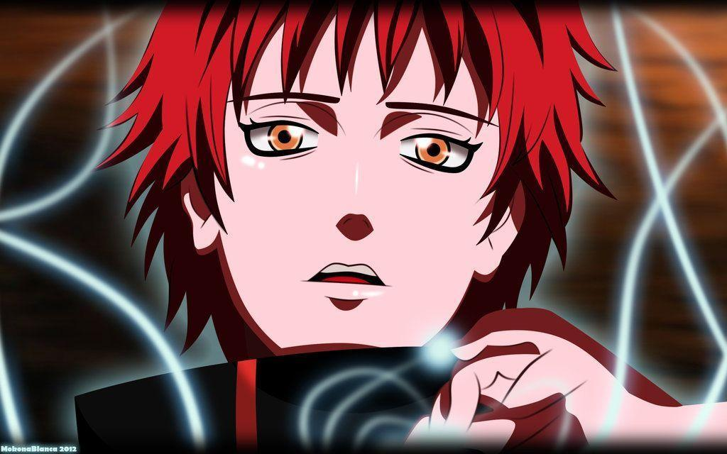 Sasori akatsuki wallpapers wallpaper cave - Sasori akatsuki ...