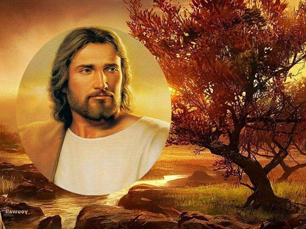 Jesus HD Wallpapers Wallpaper