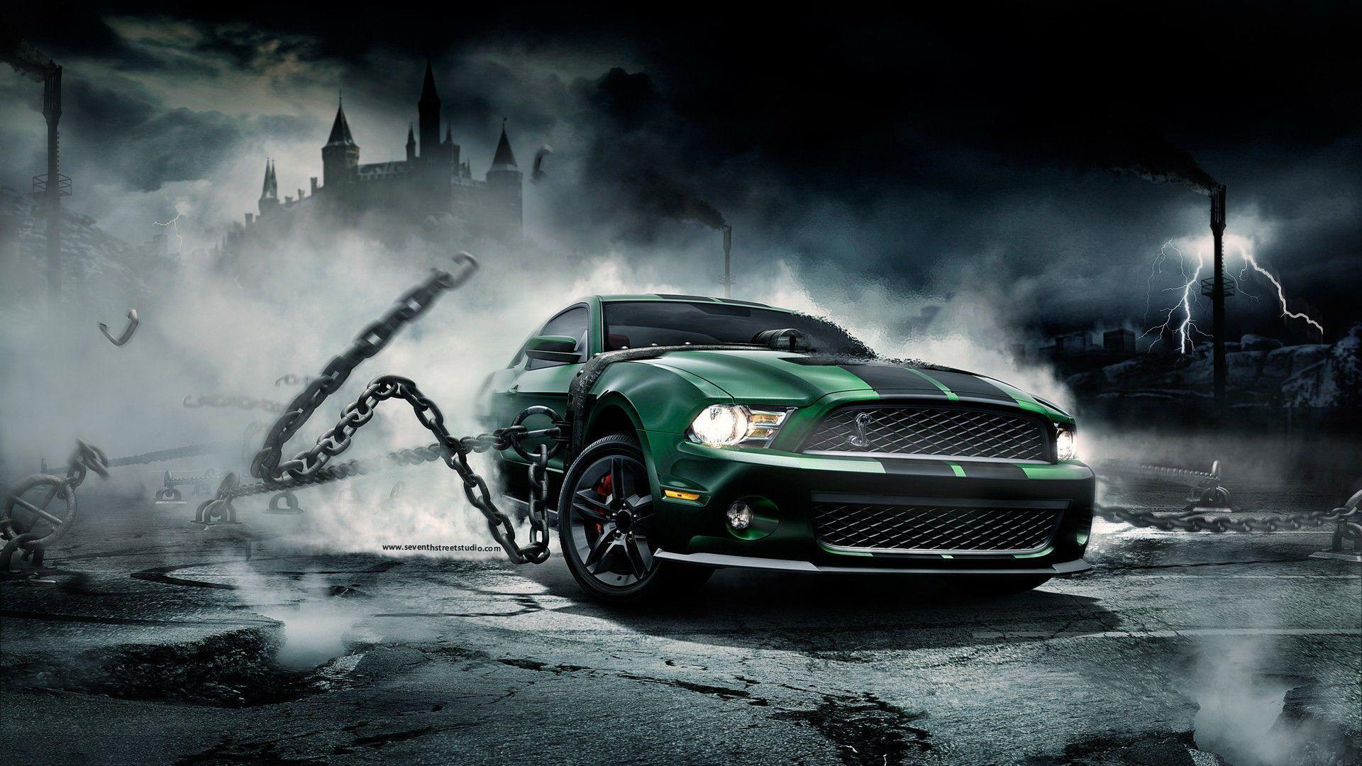 446 Mustang Wallpapers | Mustang Backgrounds