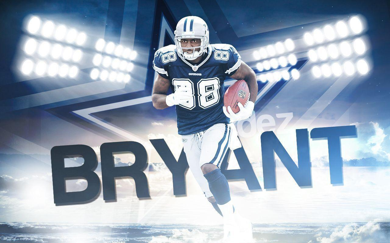 Dallas Cowboys Bryant Wallpapers 35773 High Resolution