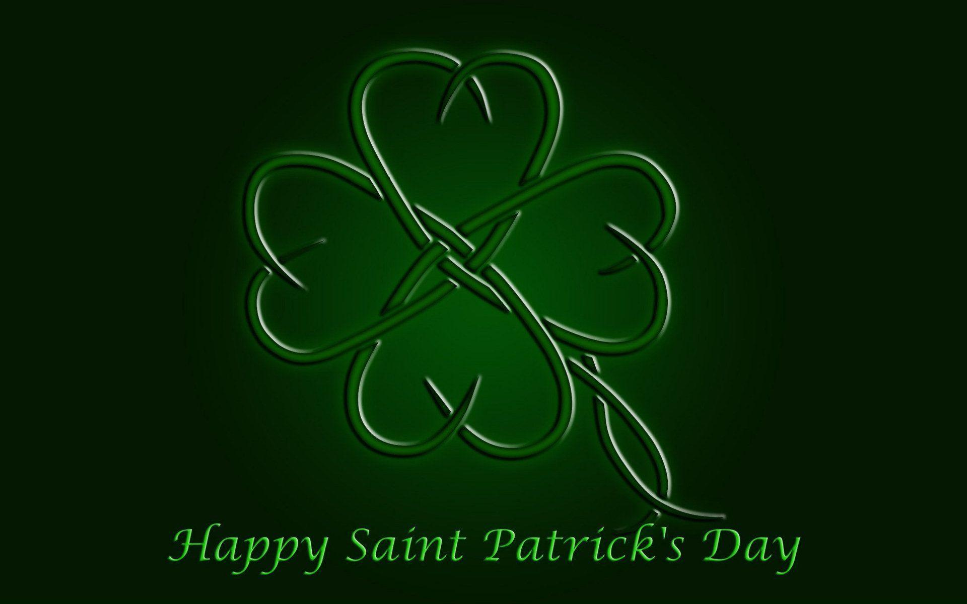 simple st patrick wallpaper - photo #11