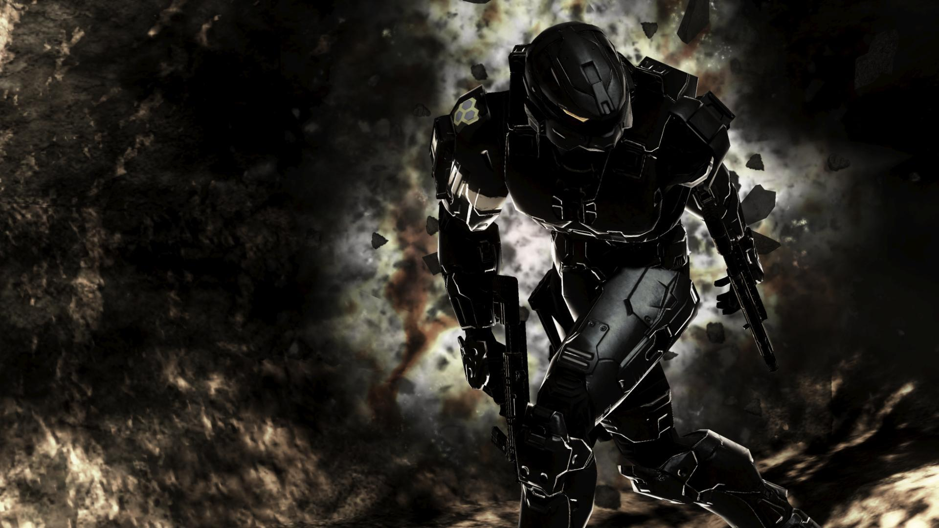 Cool Halo Wallpapers  Wallpaper Cave