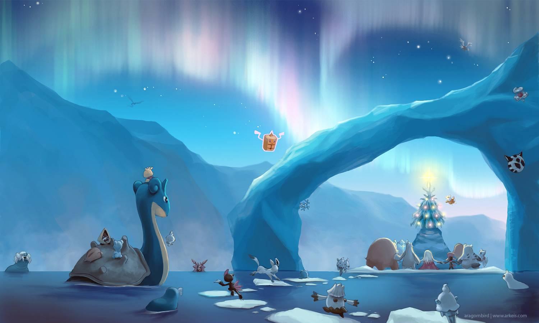 ice type pokemon wallpaper -#main
