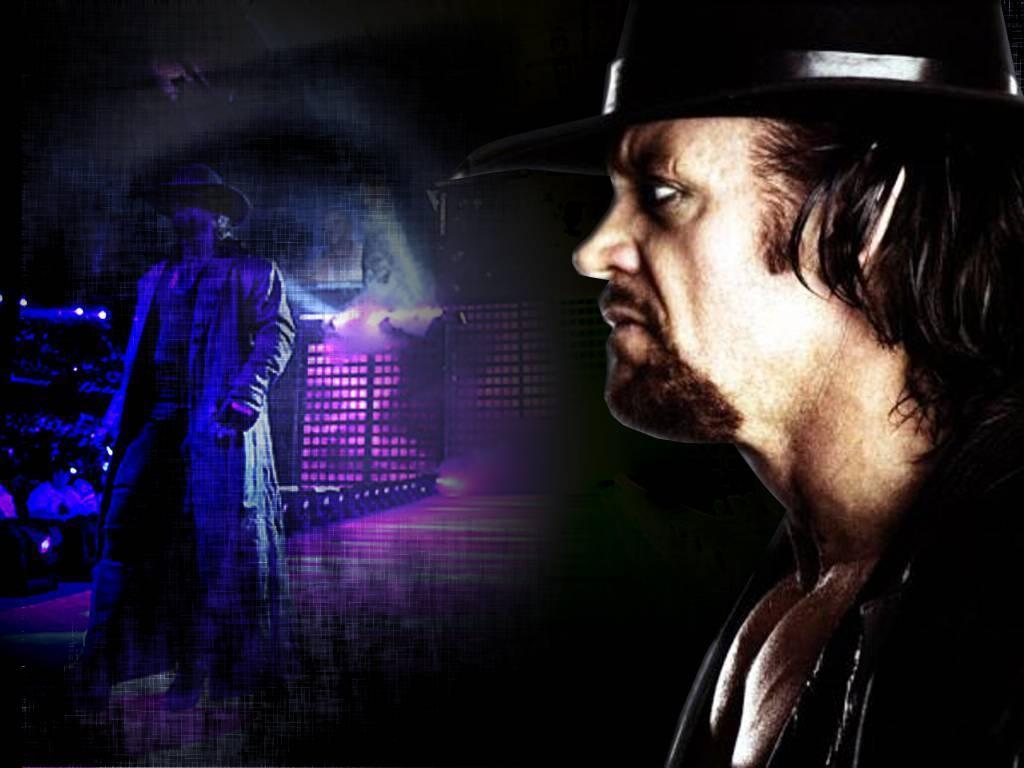 WWE Undertaker Wallpapers