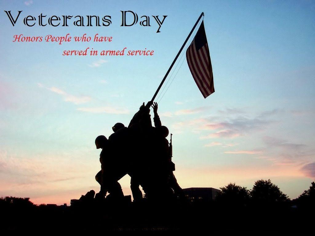 Veterns Day Kids Posters
