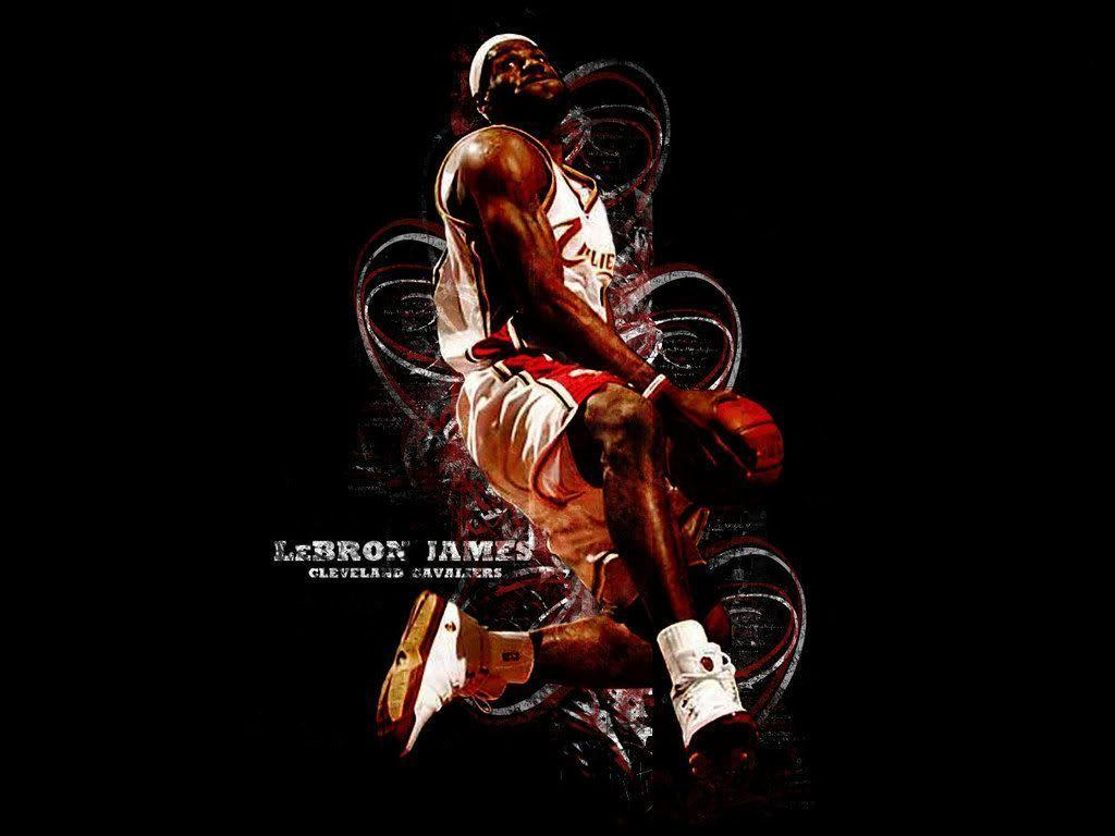 Lebron James Hd Wallpapers 42522 Wallpapers