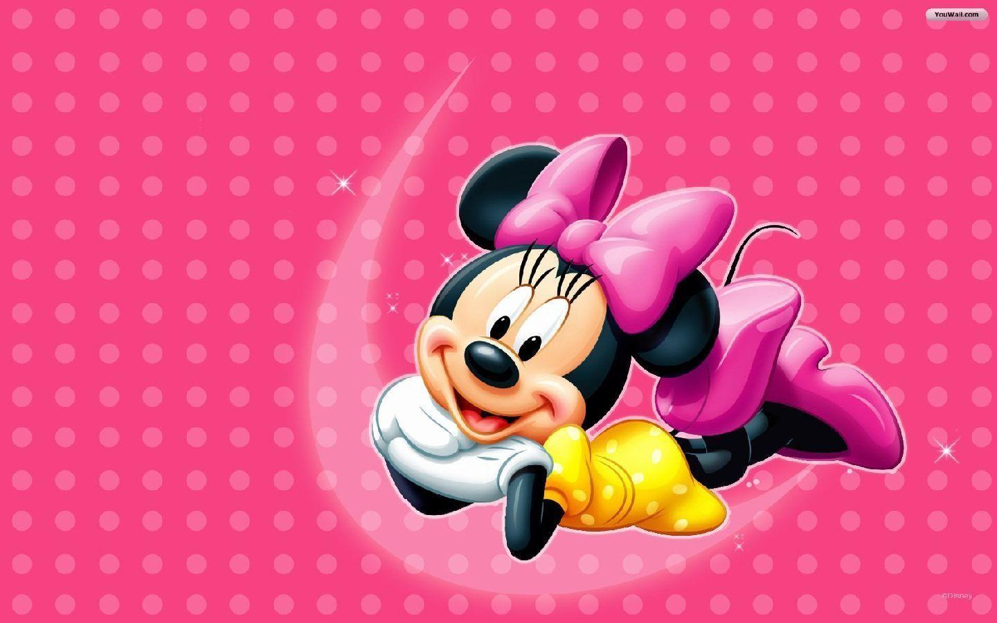 minnie mouse wallpapers 8