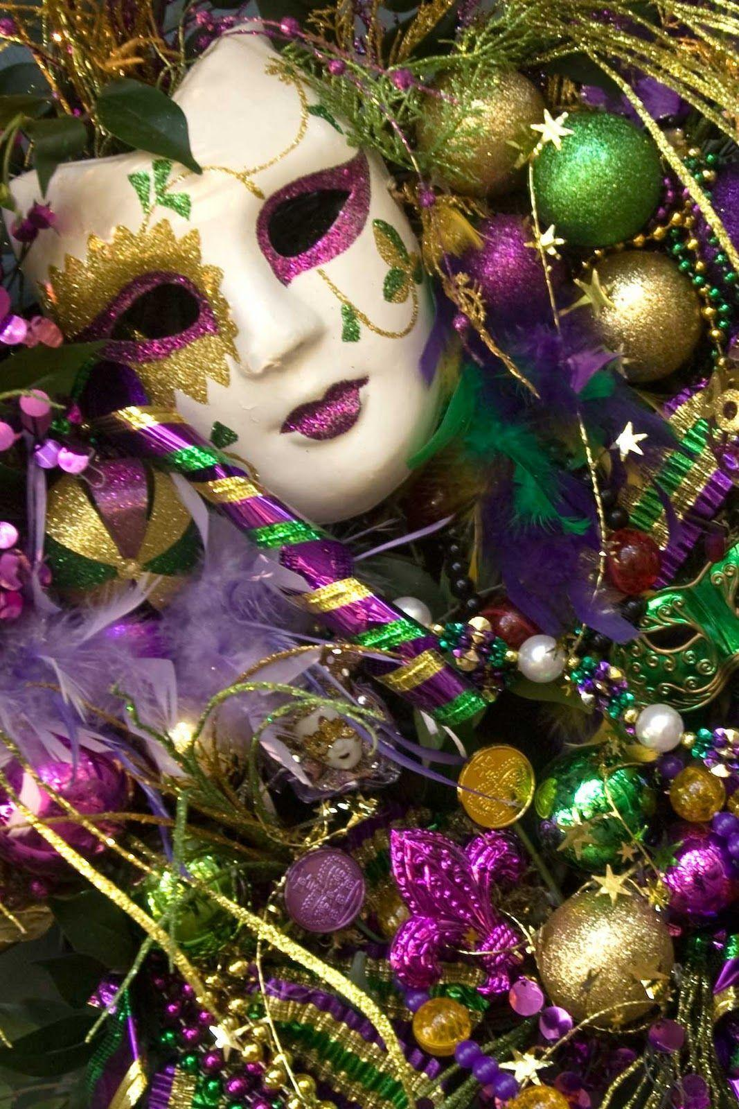 Mardi Gras Wallpapers Desktop