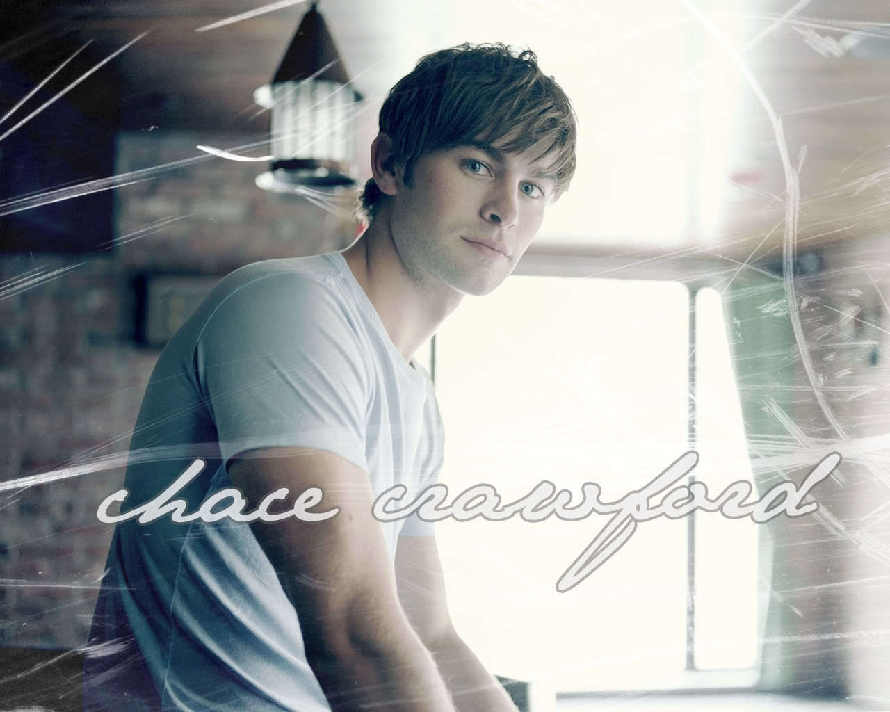 Cartoon pictures of chace crawford - Chace Crawford Chace Crawford Wallpaper 7125381 Fanpop