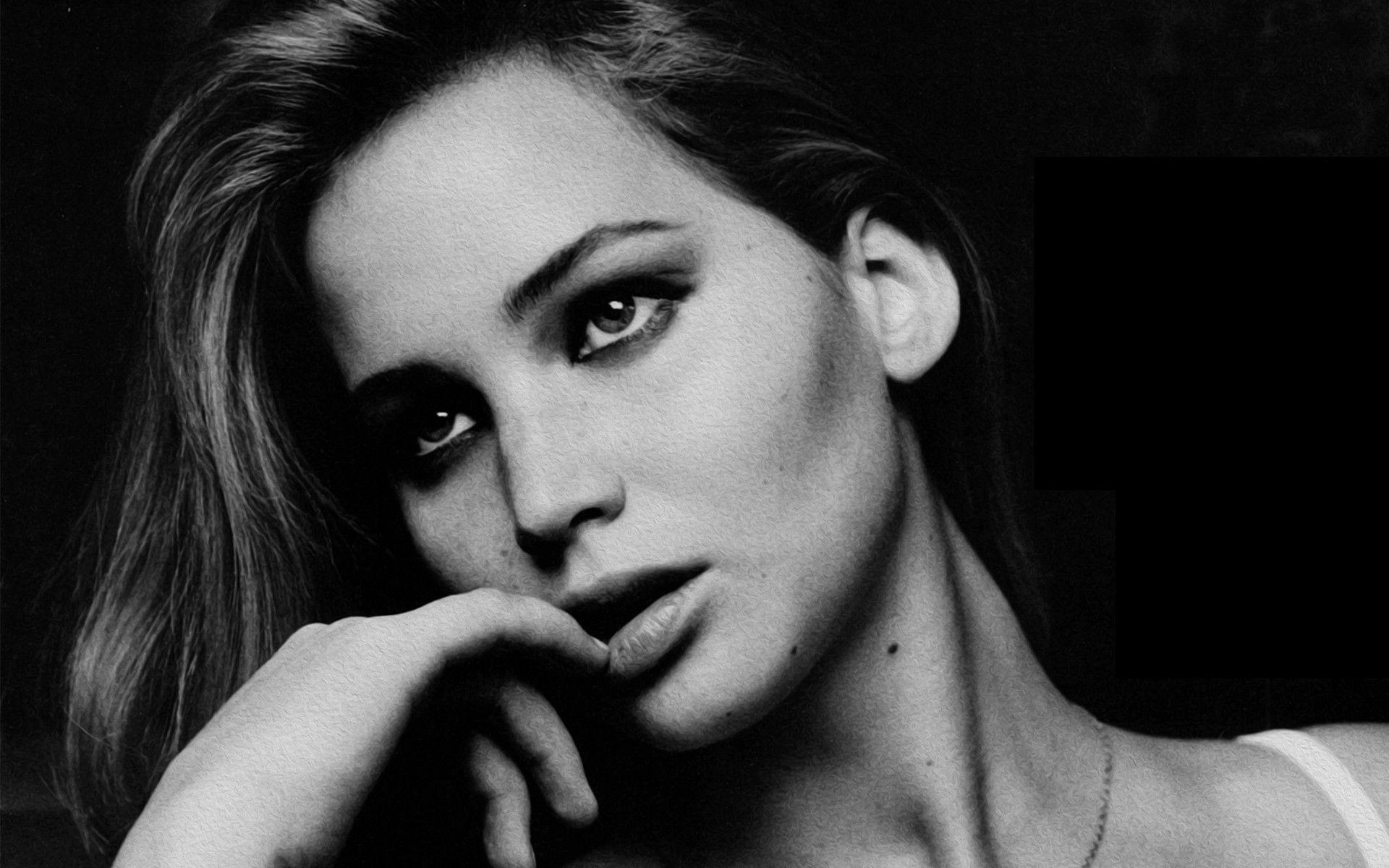 Jennifer Lawrence Sexy Hd Hd Desktop 9 HD Wallpapers | Hdwalljoy.