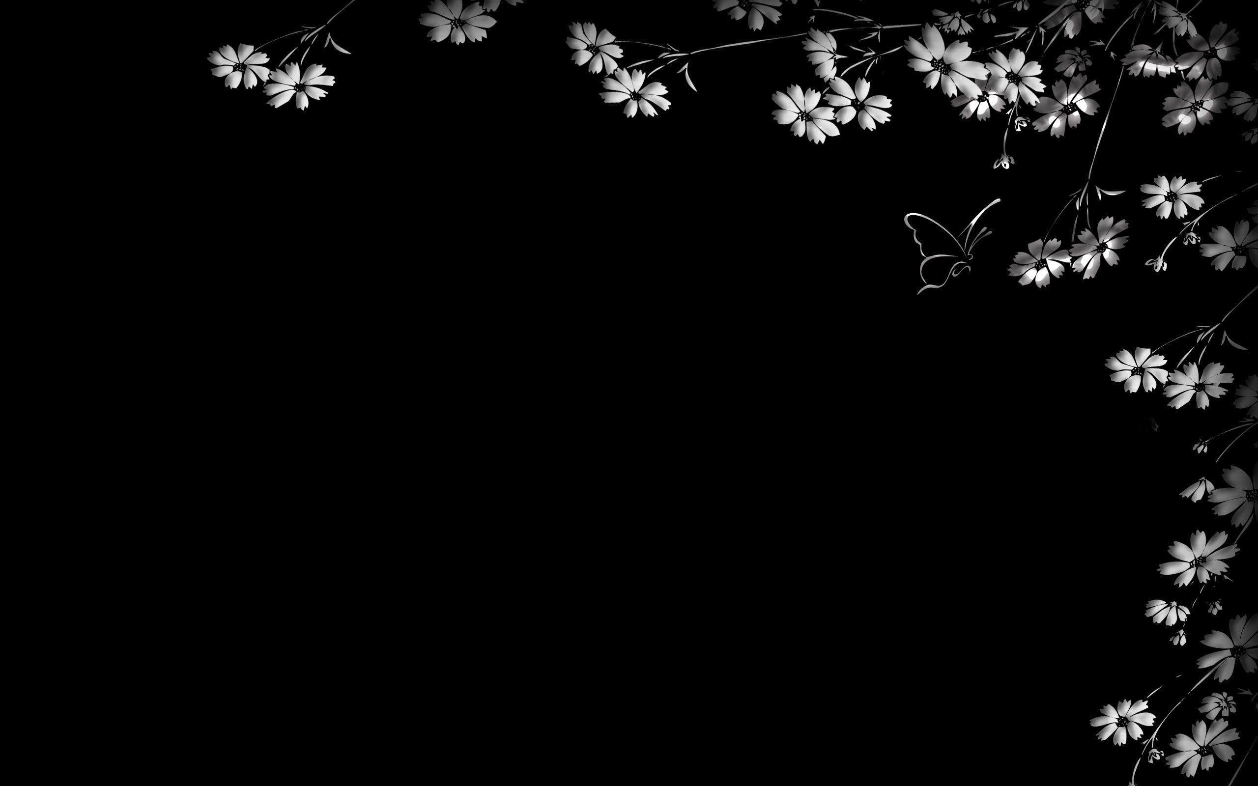 Black And White Desktop Backgrounds Wallpaper Cave