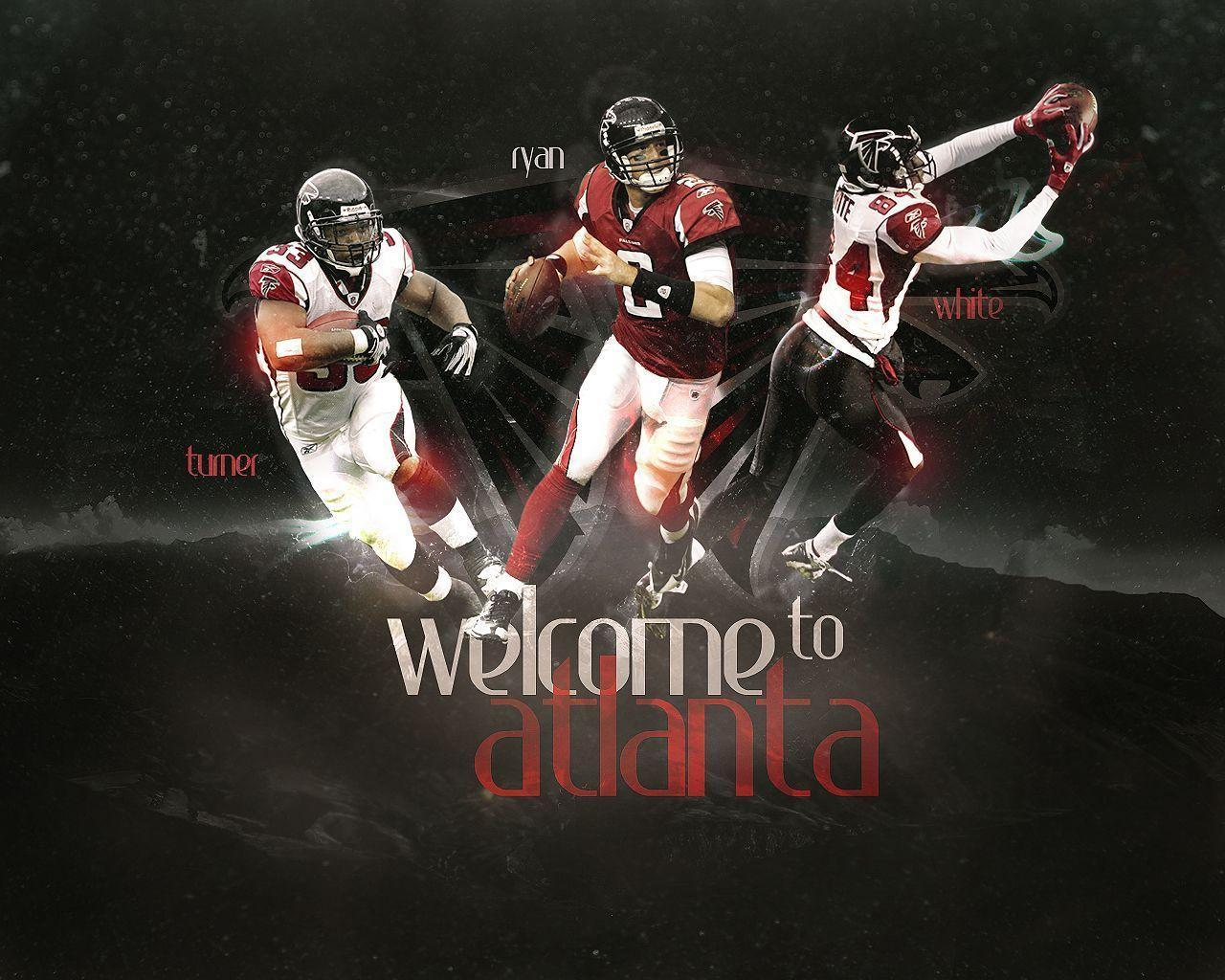 Best Atlanta Falcons Player Wallpapers Wallpapers