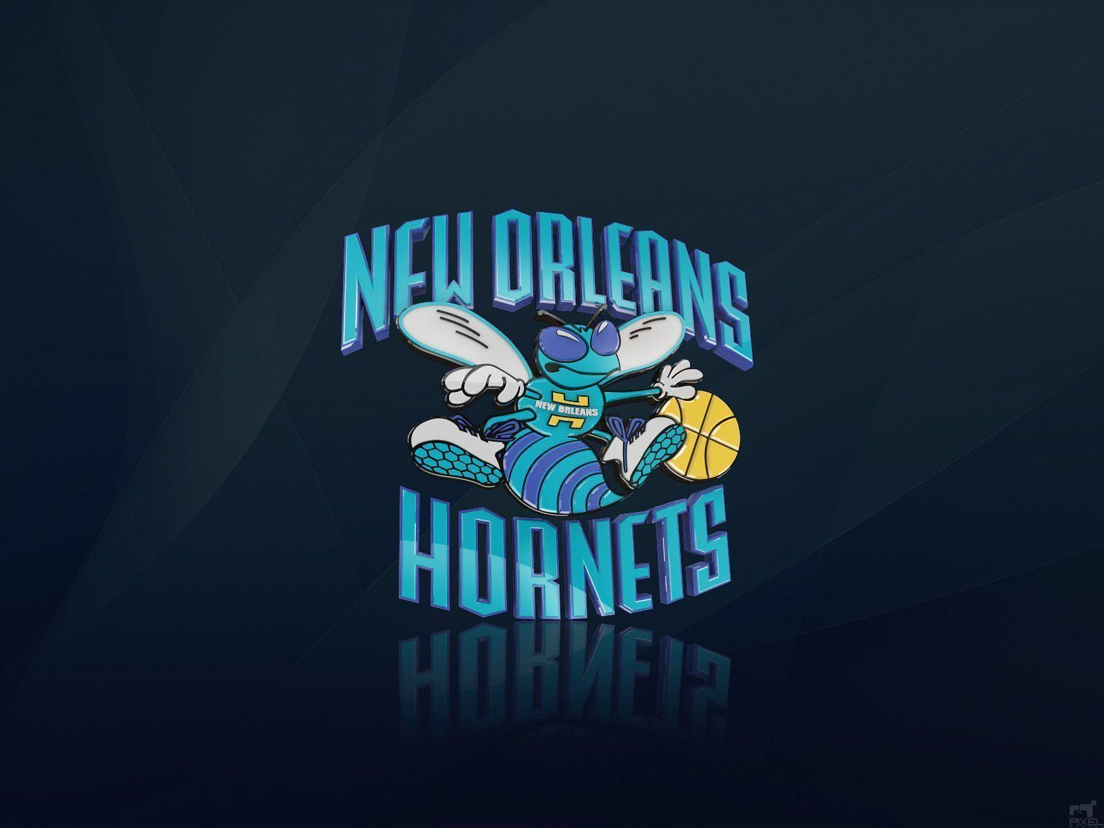 NBA Logo 3D Wallpaper
