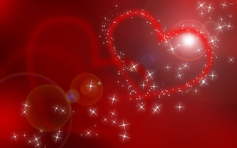 Sparkling wallpapers wallpaper cave - Best heart wallpaper hd ...