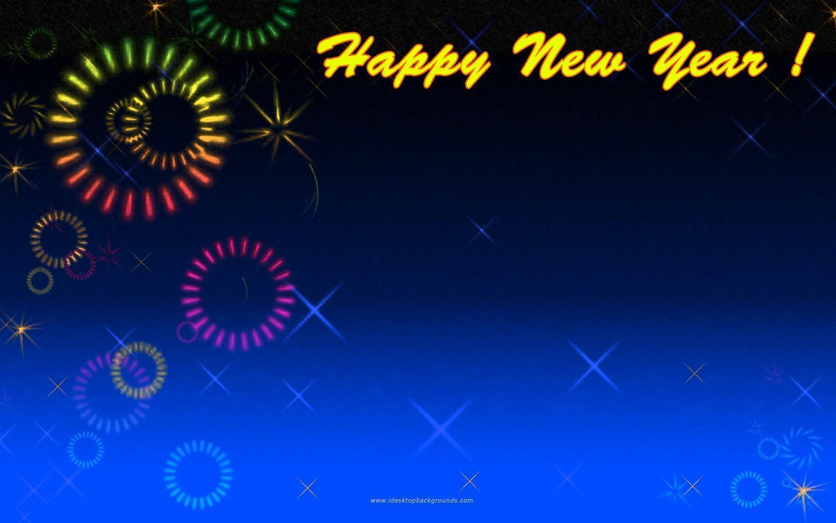 Happy New Year Backgrounds - Wallpaper Cave