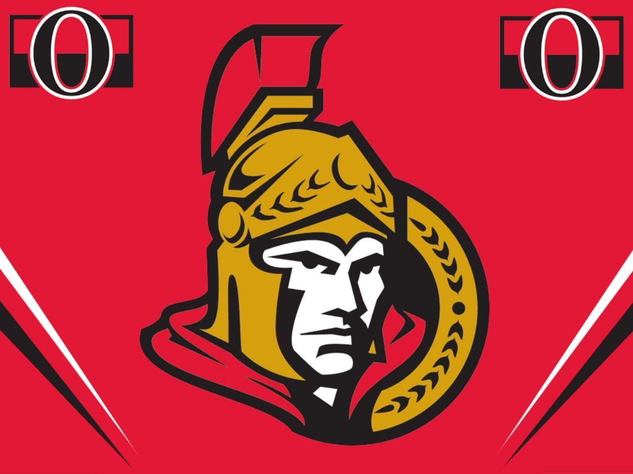 Ottawa Senators Pelaajat