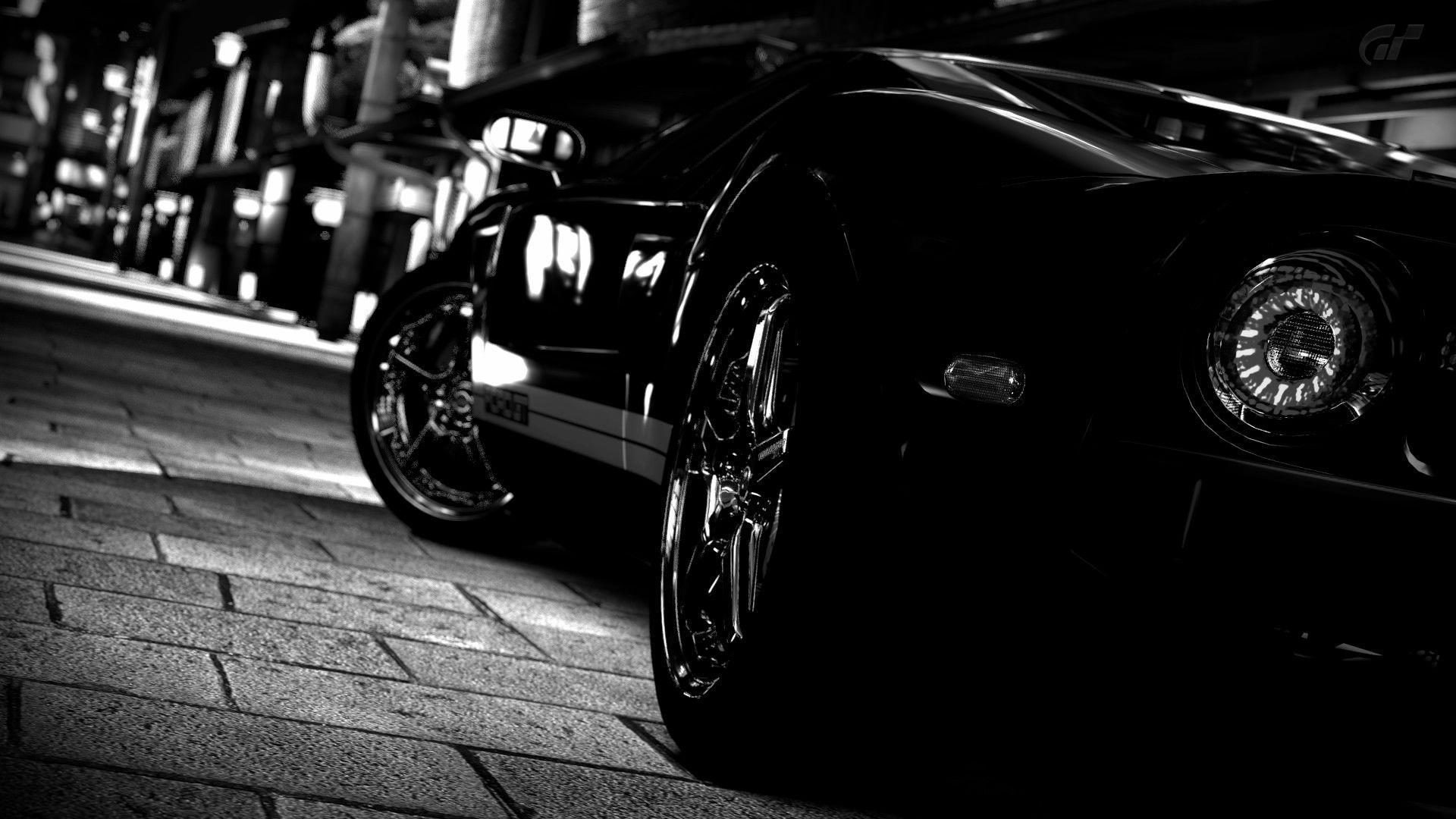 Wallpapers For > Black Ferrari Hd Wallpapers 1080p
