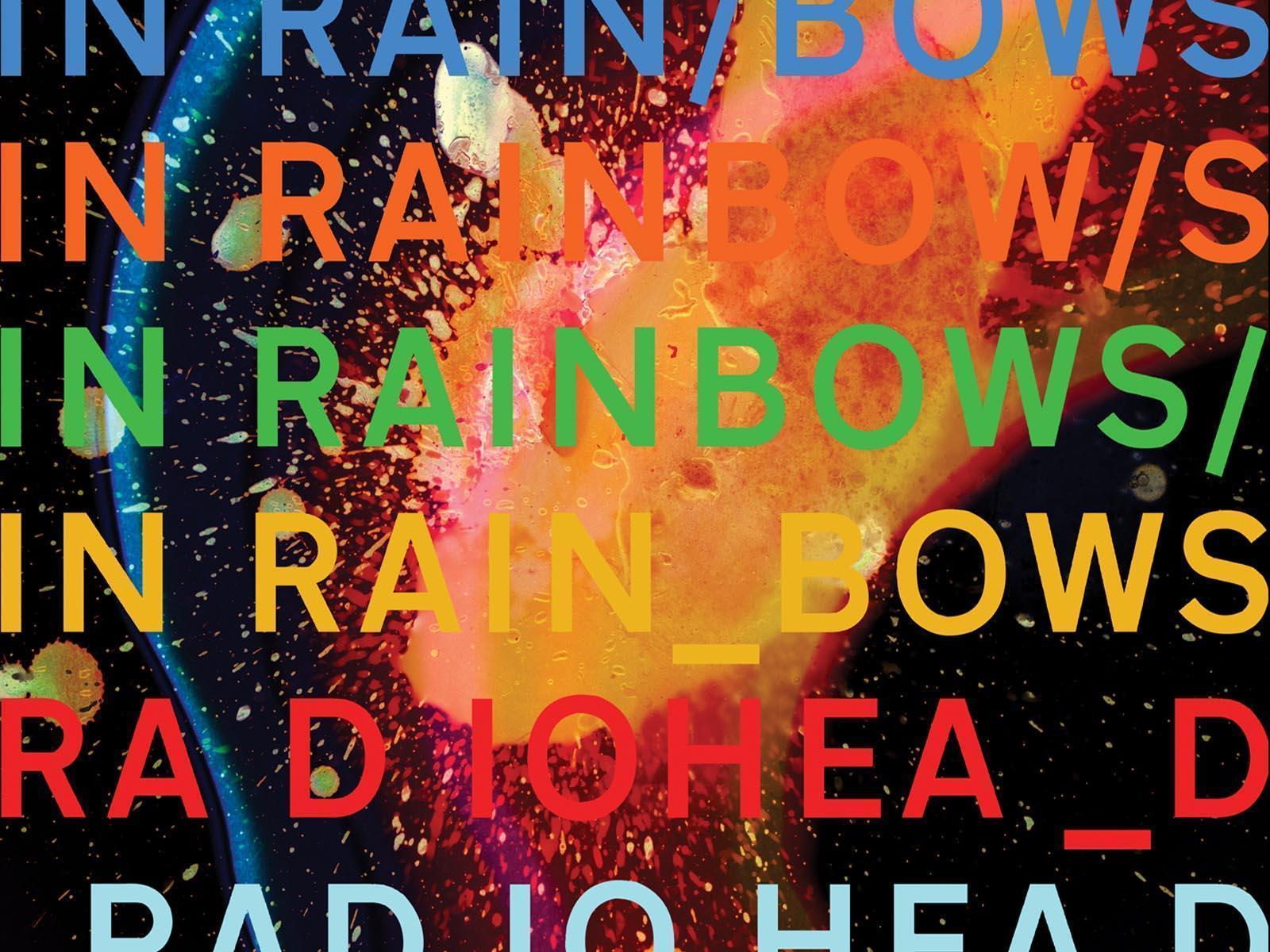Radiohead Desktop Wallpaper