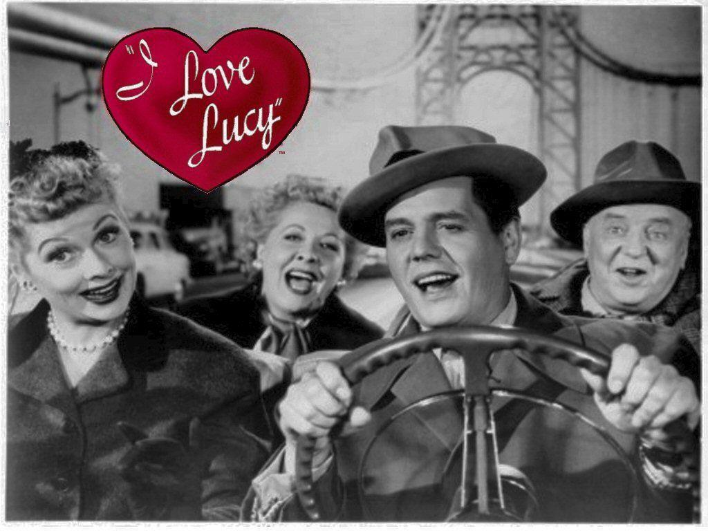 I Love Lucy Wallpapers Wallpaper Cave