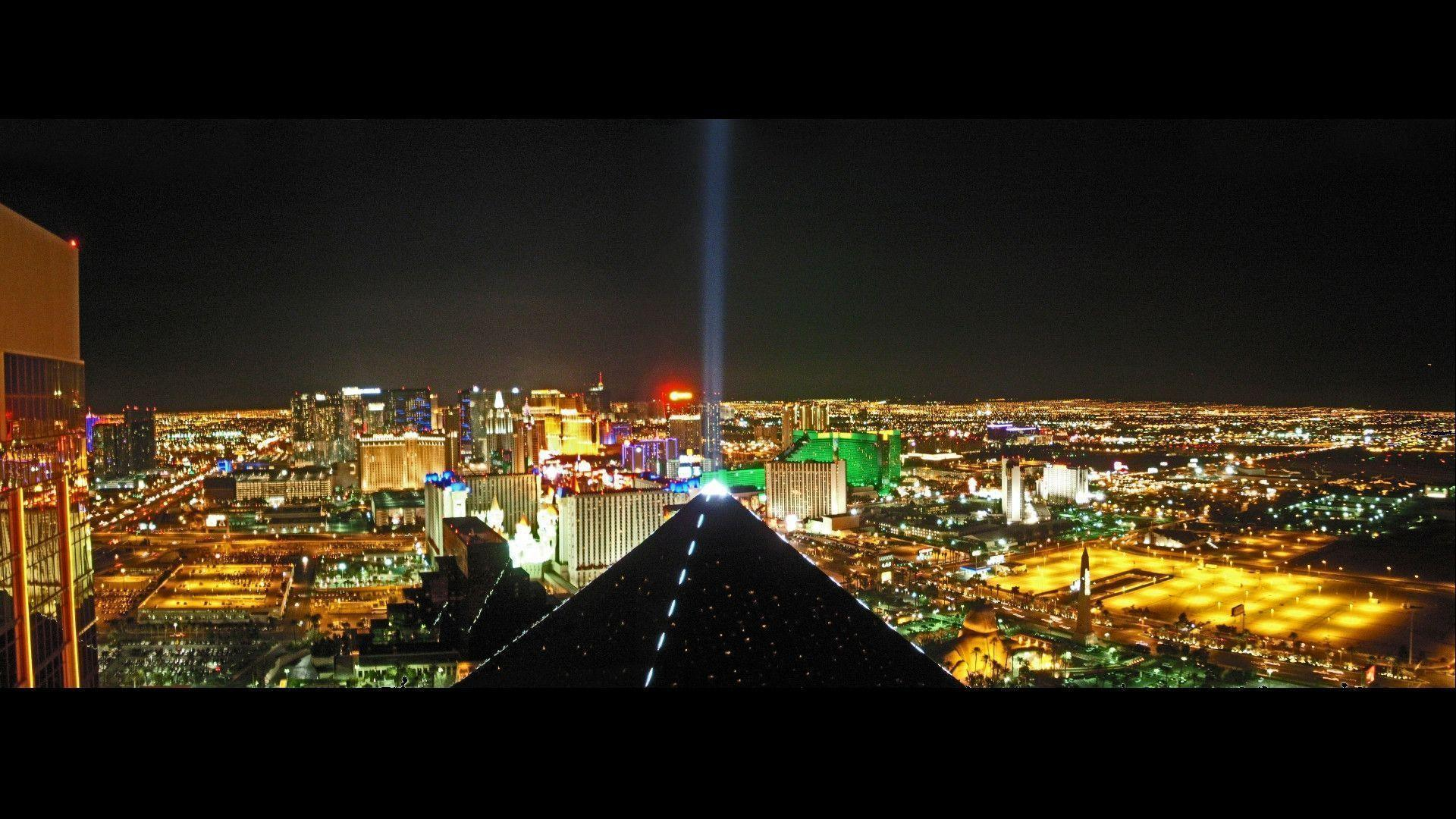 Las Vegas HD « Wallpapers Wide, HD (High Definition) and Mobile