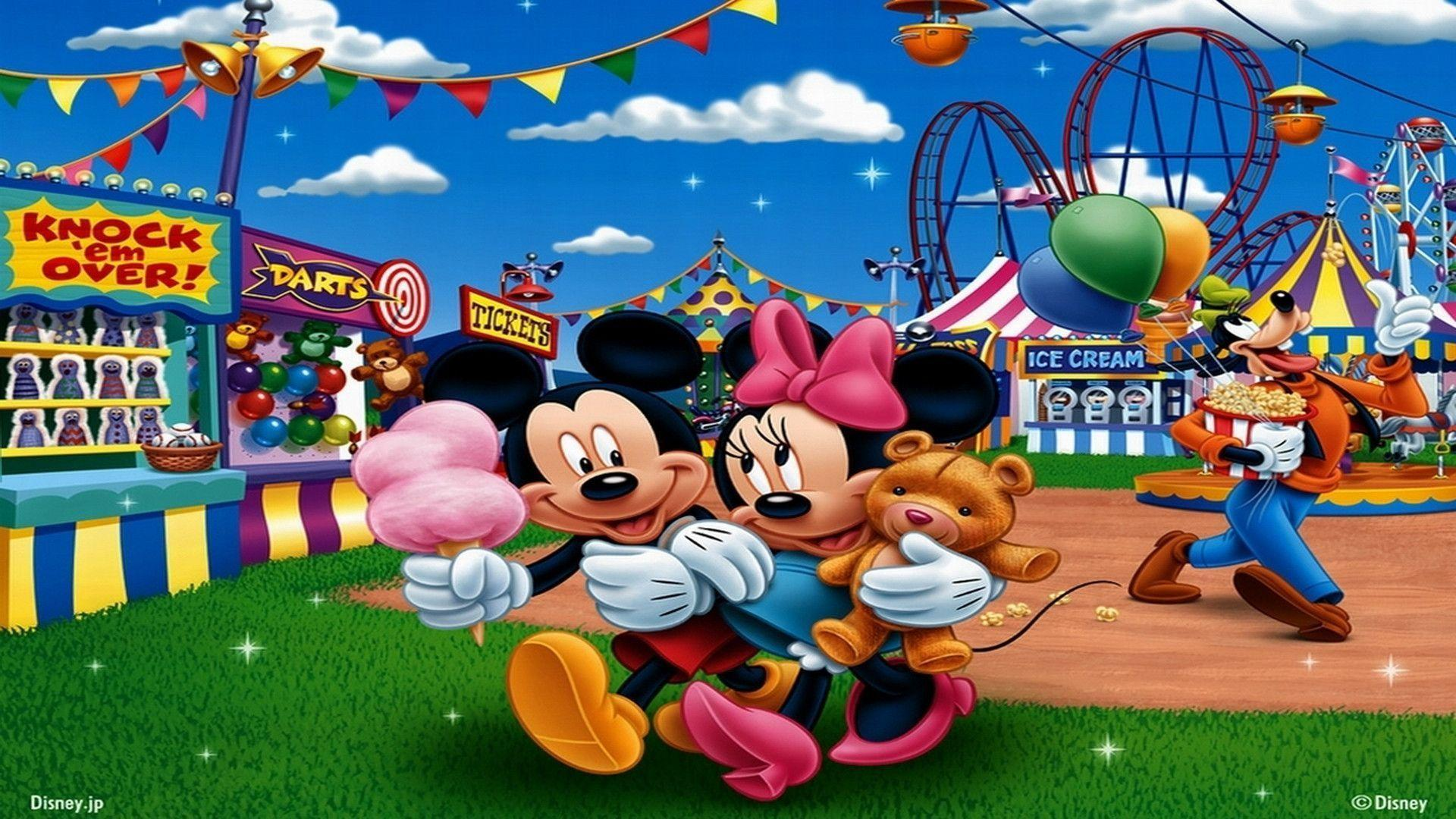 Wallpapers For > Disney Kids Wallpapers