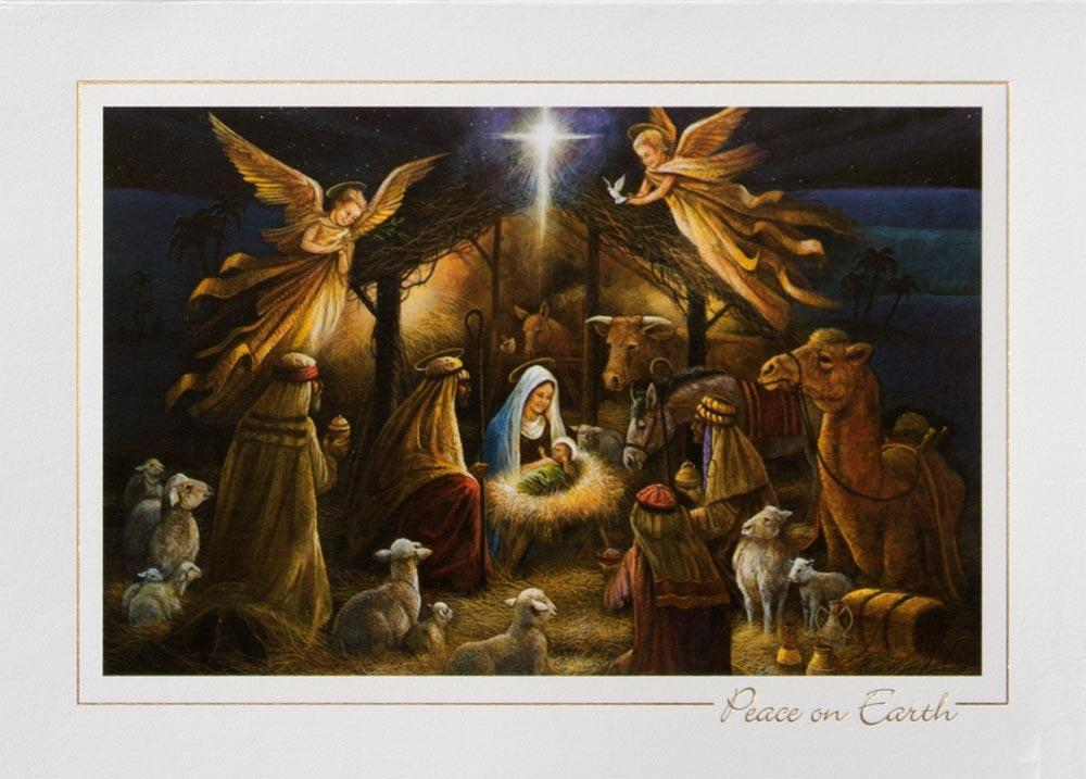 photos religious christmas - photo #8